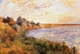 Art - Oil Paintings - Masterpiece #4402 - Claude Monet - The Banks of the Seine at La Grande Jatte - Gallery Quality