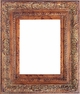 Wall Mirrors - Mirror Style #381 - 12X16 - Dark Gold