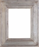 "11 X 14 Picture Frames - Silver Picture Frame - Frame Style #421 - 11"" X 14"""