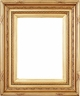 "12X16 Picture Frames - Gold Frames - Frame Style #315 - 12""X16"""