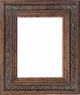 Picture Frames 12 x 24 - Gold Picture Frame - Frame Style #389 - 12x24