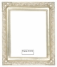 Picture Frames - Oil Paintings & Watercolors - Frame Style #1219 - 16X20 - Silver