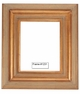 Picture Frames - Oil Paintings & Watercolors - Frame Style #1231 - 16X20 - Traditional Gold