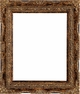 "Picture Frames 16""x20"" - Gold Picture Frame - Frame Style #350 - 16"" x 20"""