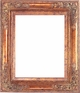 "Picture Frames 16x20 - Gold Picture Frames - Frame Style #379 - 16""x20"""