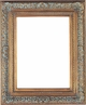 Picture Frames 20x20 - Gold Picture Frames - Frame Style #382 - 20 x 20