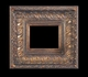 Art - Picture Frames - Oil Paintings & Watercolors - Frame Style #636 - 20x24 - Dark Gold - Ornate Frames