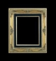 Art - Picture Frames - Oil Paintings & Watercolors - Frame Style #659 - 20x24 - Traditional Gold - Gold  Frames