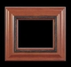 Art - Picture Frames - Oil Paintings & Watercolors - Frame Style #666 - 24x24 - Traditional Wood - Red Frames