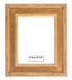 Picture Frames - Oil Paintings & Watercolors - Frame Style #1224 - 24X36 - Traditional Gold