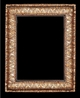 Art - Picture Frames - Oil Paintings & Watercolors - Frame Style #634 - 24x36 - Dark Gold - Ornate Frames