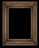 Art - Picture Frames - Oil Paintings & Watercolors - Frame Style #651 - 24x36 - Silver - Silver Frames
