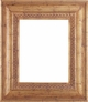30 X 40 Picture Frames - Gold Frames - Frame Style #345 - 30 X 40