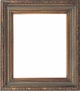 Picture Frames 30 x 40 - Gold Picture Frame - Frame Style #365 - 30x40