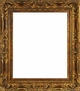 "Picture Frames 36""x48"" - Gold Picture Frames - Frame Style #386 - 36""x48"""