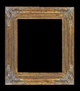 Art - Picture Frames - Oil Paintings & Watercolors - Frame Style #662 - 36x48 - Traditional Gold - Ornate Frames