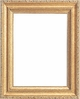 "Picture Frames 8"" x 10"" - Gold Picture Frames - Frame Style #333 - 8""x10"""