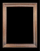 Art - Picture Frames - Oil Paintings & Watercolors - Frame Style #603 - 8x10 - Antique Gold - Gold  Frames