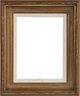 Wall Mirrors - Mirror Style #312 - 11X14 - Traditional Gold