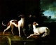 Art - Oil Paintings - Masterpiece #3011 - Jean Baptiste Oudry - Misse et Turly - Museum Quality