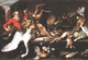 Art - Oil Paintings - Masterpiece #3033 - SNYDERS, Frans - Still Life with Dead Game, Fruits, and Vegetables in a Market w t - Museum Quality