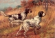 Art - Oil Paintings - Masterpiece #3046 - Osthaus, Edmund Henry - On Point - Gallery Quality