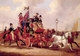 Art - Oil Paintings - Masterpiece #3049 - Pollard, James - The Last Mail Leaving Newcastle, July 5, 1847 - Gallery Quality