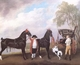 Art - Oil Paintings - Masterpiece #3061 - STUBBS, George - The Prince of Wales' Phaeton (mk25) - Gallery Quality