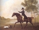 Art - Oil Paintings - Masterpiece #3063 - STUBBS, George - George IV when Prince of Wales (mk25) - Museum Quality