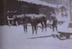 Art - Oil Paintings - Masterpiece #3075 - Frederic Remington - The End of the Day (mk43) - Gallery Quality