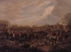 Art - Oil Paintings - Masterpiece #3101 - Dean Wolstenholme - The Essex Hunt,1831 A set of Four Paintings - Museum Quality