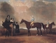 Art - Oil Paintings - Masterpiece #3131 - Abraham Cooper - The Day Family - Museum Quality