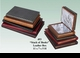 "Jeanne Reeds - ""Stack of Books"" Leather Box"