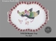 Jeanne Reed's - Kingscote Roosters Tray