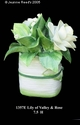 Jeanne Reed's - Lily of the Valley/Roses
