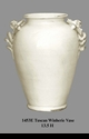 """Jeanne Reed's - Tuscan """"Winberie"""" Vase"""