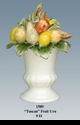 """Jeanne Reed's - """"Tuscan"""" Fruit Urn"""