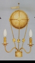 Jeanne Reed's - Balloon Sconce