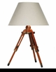 Home Decor - Lamps & Lanterns - Tripod Table Lamp