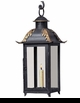 Home Decor - Lamps & Lanterns - Black Friar Lantern