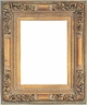 Wall Mirrors - Mirror Style #303 - 9X12 - Washed Gold