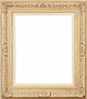 Wall Mirrors - Mirror Style #306 - 20x20 - Washed Gold