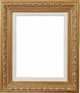Wall Mirrors - Mirror Style #310 - 20X24 - Washed Gold