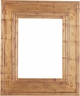 Wall Mirrors - Mirror Style #360 - 36X48 - Broken Gold