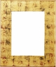 Wall Mirrors - Mirror Style #361 - 9X12 - Broken Gold