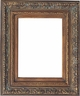 Wall Mirrors - Mirror Style #377 - 20x20 - Dark Gold