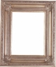 Wall Mirrors - Mirror Style #414 - 24X36 - Silver