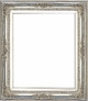 Wall Mirrors - Mirror Style #420 - 24X36 - Silver
