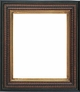 Wall Mirrors - Mirror Style #426 - 24X30 - Traditional Wood