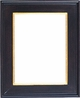 Wall Mirrors - Mirror Style #431 - 24X36 - Traditional Wood